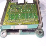 engine control module
