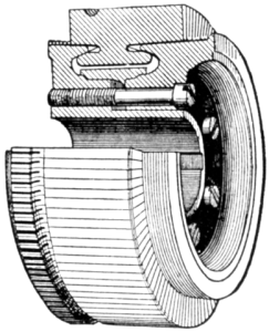 generator commutator