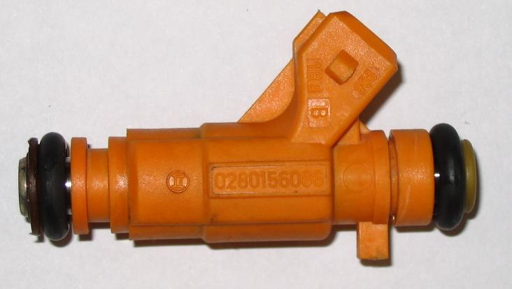 multiport fuel injector