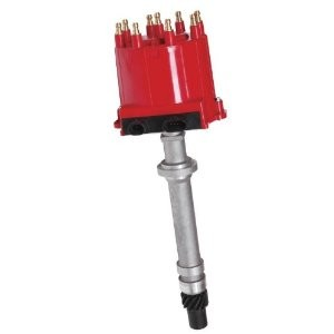gm ignition module distributor