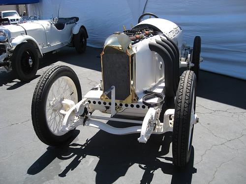 Image result for History of the Starter Motor