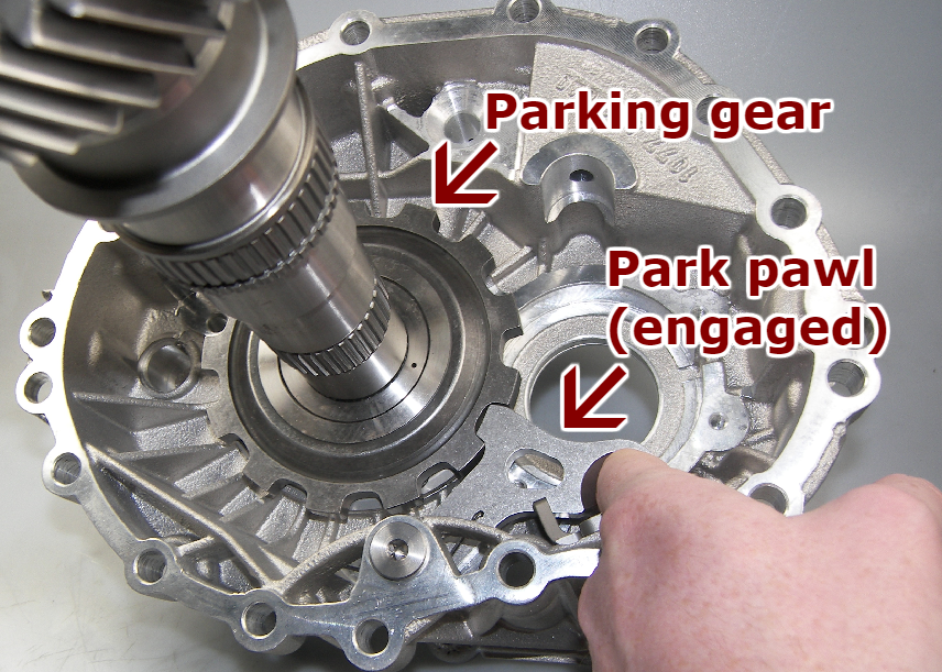 Stuck in Park: Why Your Car Won't Go Into Gear - crankSHIFT